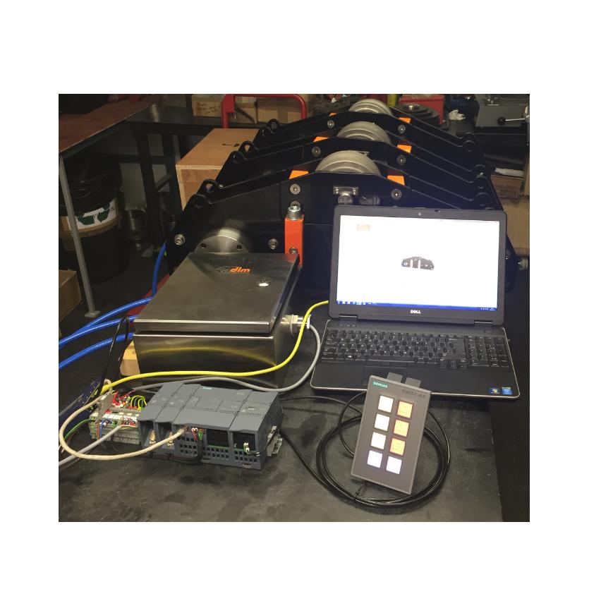 Dlm Design Finds Innovative Solutions Dynamic Load